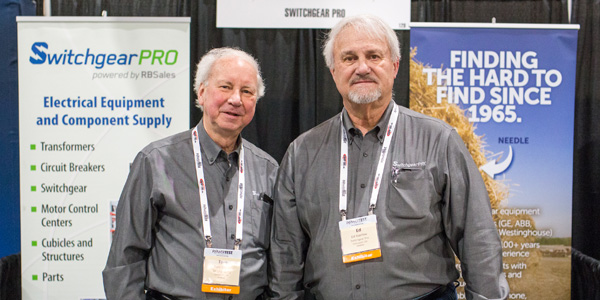 Switchgear Pro - Tom Naber, Ed Kuehne