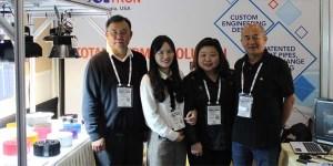 Cooltron - Steven Chiang, Tina Fu, Eirleen Tang, Michael Liu