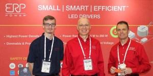 ERP Power - Justin Krueger, Laurent Jenck, Andy Williams