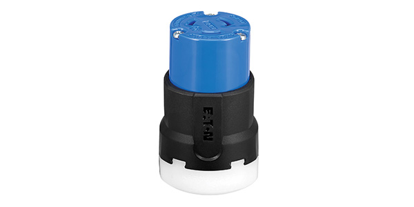 Eaton's Industry-First Arrow Hart Color-Coded Locking Devices Make it Easier to Identify Circuit Ratings