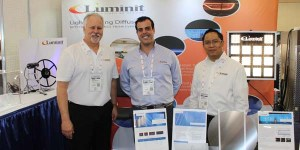 Luminit - Mark Martinez, Anthony Silvestris, Richard Cordero