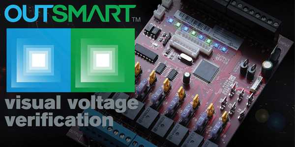 LifeSafety Power 'Outsmarts' Voltage Application Errors with New Product Feature