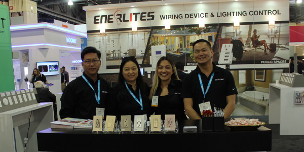 Enerlites - Lidong Ni, Angel Zheng, Brianna Barraza, Paul Yao