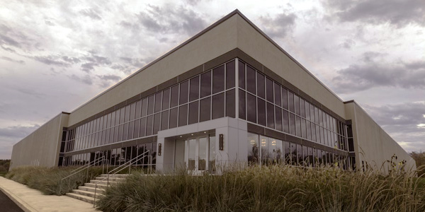 Hudson Valley Lighting Facility Awarded LEED Silver Designation