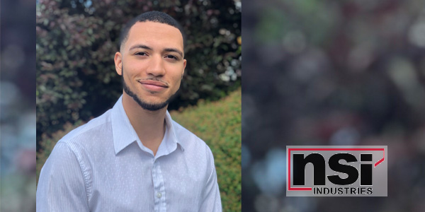 NSI Industries Appoints Donnell Rochelle as Junior Mechanical Engineer