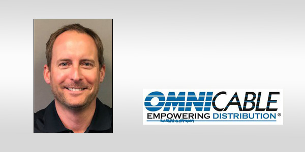 OmniCable Hires Mike Baker as San Francisco Regional Manager