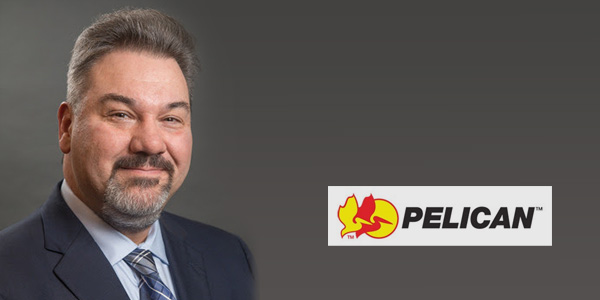 Christopher Favreau joins Pelican as Vice President and General Manager of Operations