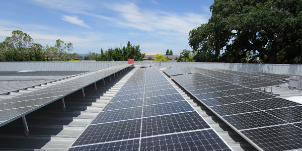 SCHURTER Becomes Even More Green with Solar Energy