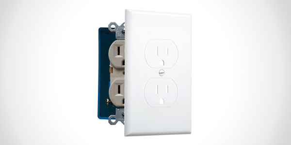 TayMac Expands Masque Wall Plate Covers Line