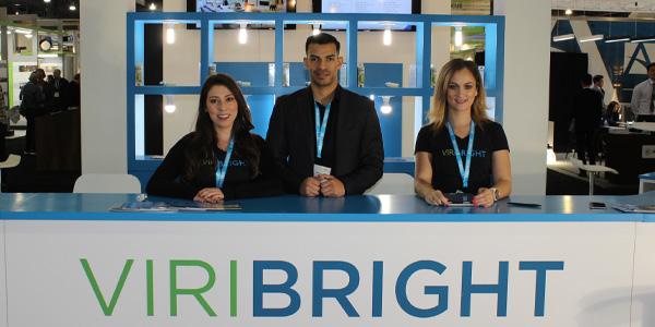 Viribright - Briana Meme, Erick Valladares, Yesenia Mercado
