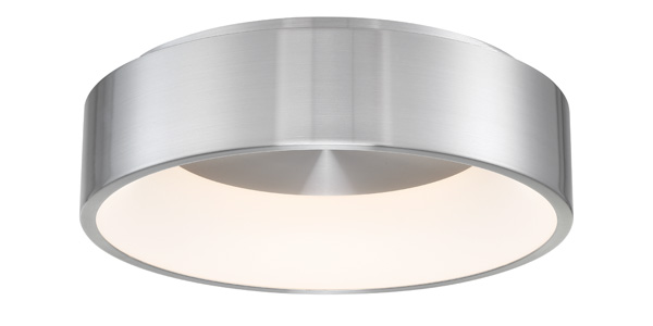 WAC Lighting Introduces Corso LED Ceiling Mount
