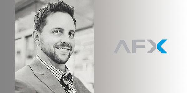 AFX Welcomes Ryan Weems as Director of Sales
