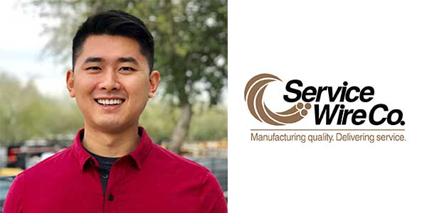 Jason Cao Joins Service Wire Company in Phoenix
