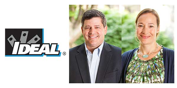 IDEAL Industries, Inc. Chairman and CEO to Retire January 31, 2020