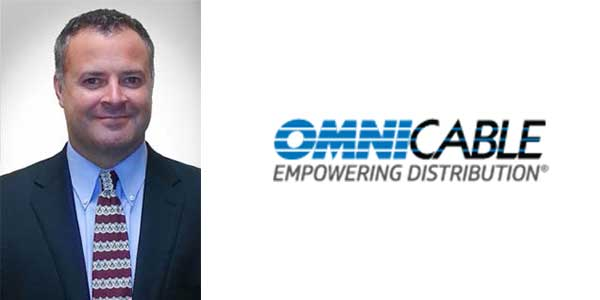 OmniCable Hires Ian Rand as Canadian Regional Manager