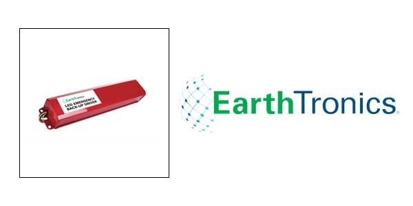 EarthTronics Offers New TBEM10 Emergency Power Source