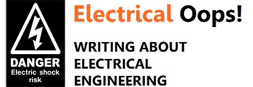 Electrical Oops! (EOOP)
