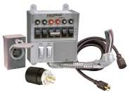 Reliance Controls Corporation 31406CRK 30 Amp