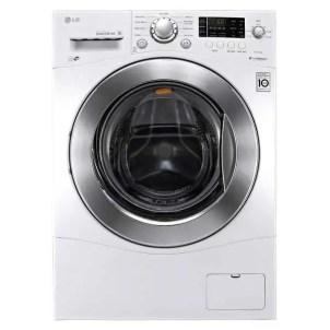 LG Washing Machine WM1388HW