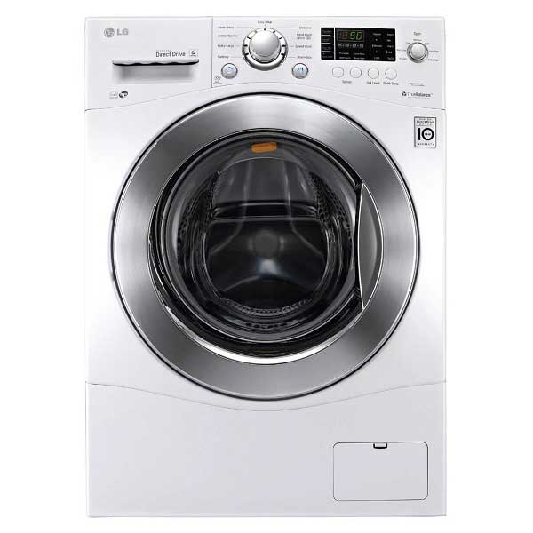 LG Washing Machine WM1388HW