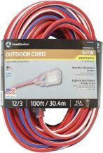 Southwire 2549SWUSA1 Extension Cord