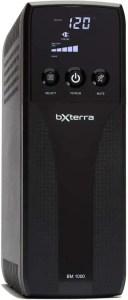 bXterra 1000VA UPS BM1000AVRLCD Intelligent LCD UPS Battery Backup