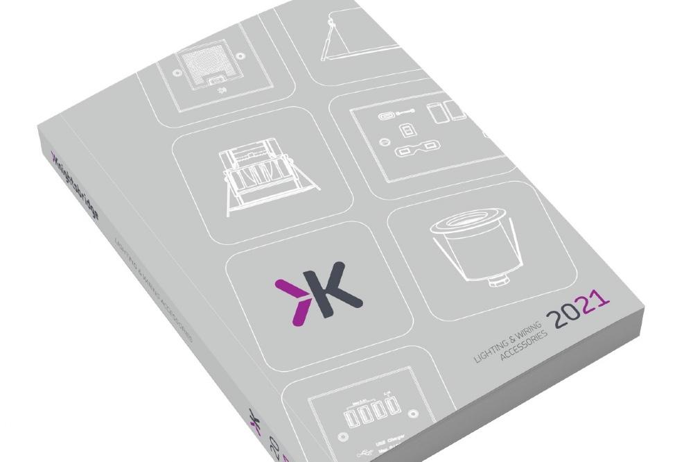 Knightsbridge 2021 Catalogue