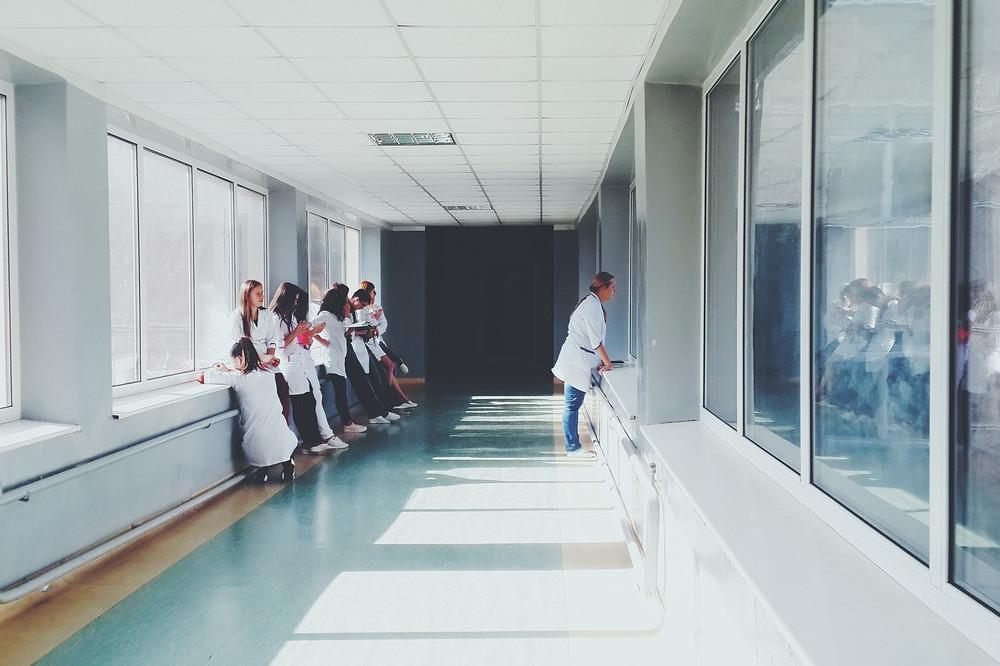 Hospital Power
