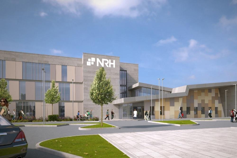 Wieland project at NRH Dublin