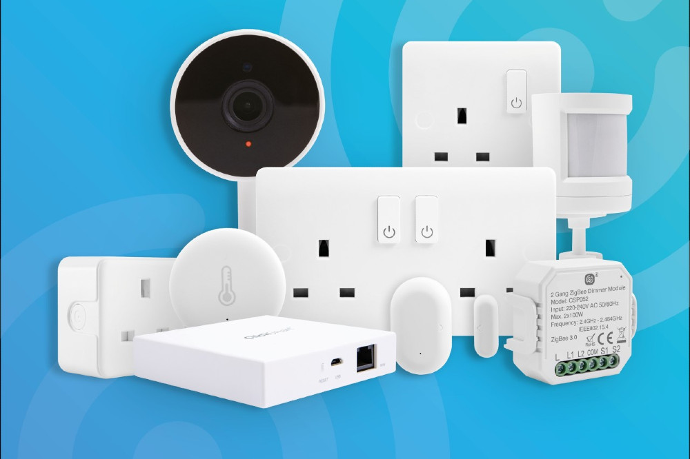 Scolmore Click Smart+ Smart Home range