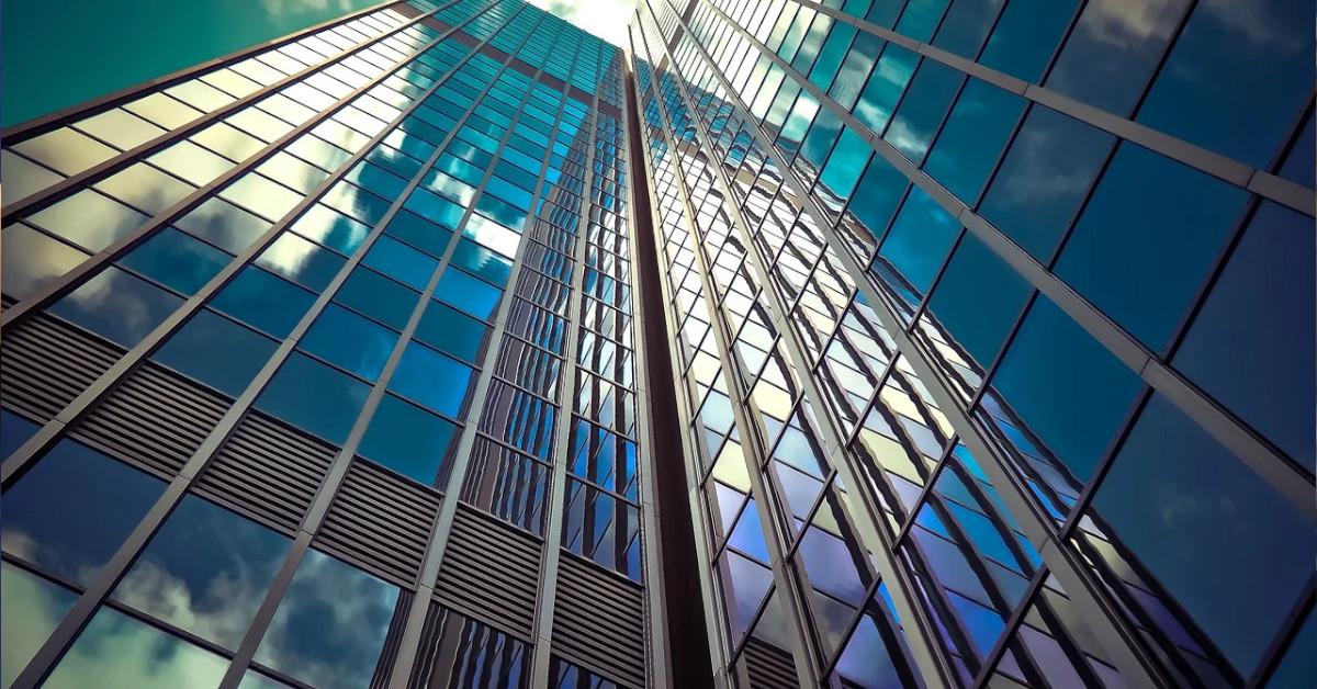 Smart Building PoE