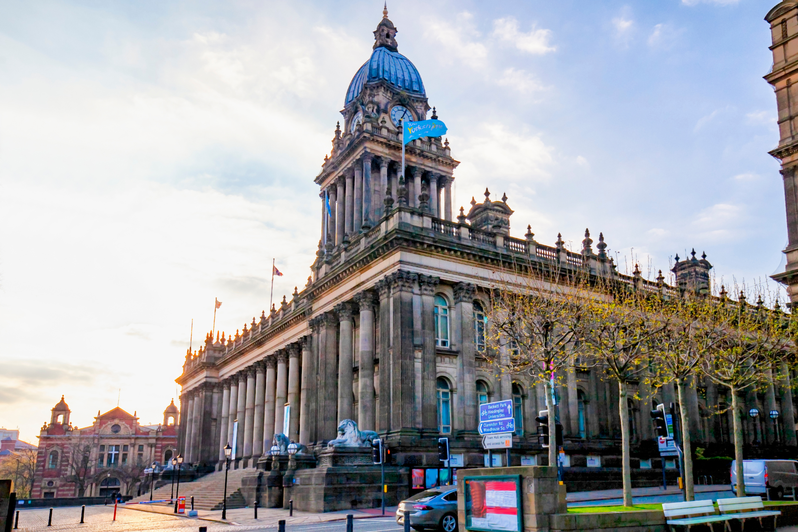 Leeds launches Green Homes Grant Scheme