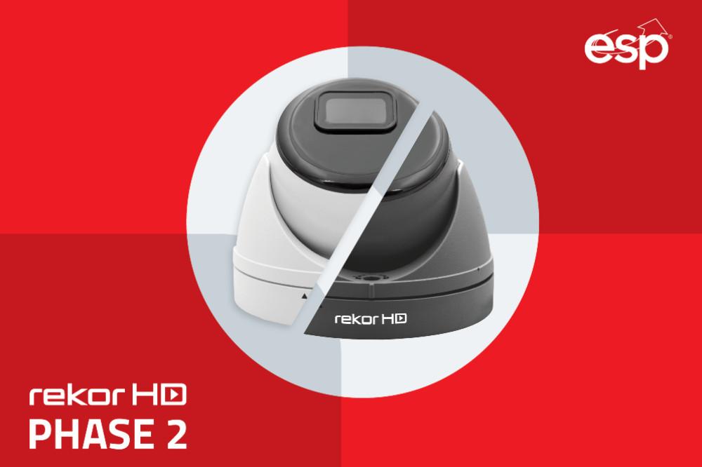 ESP RekorHD CCTV