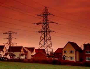 Влияние высоковольтной линии электропередач на здоровье человека
