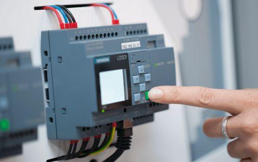 Преимущества электрических систем автоматизации » Школа ...