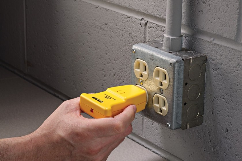 Circuit Breaker Finder Review