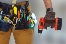 Electrician Tool Belt Review