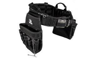Gatorback B240 Electrician's Combo with Pro-Comfort Back Support Belt Review