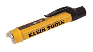 Klein Tools NCVT-3 Voltage Tester Review
