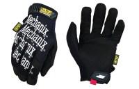 Mechanix Wear The Original Work Gloves Review