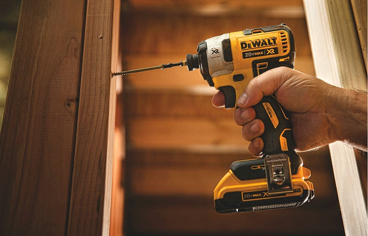 benefits of impact driver