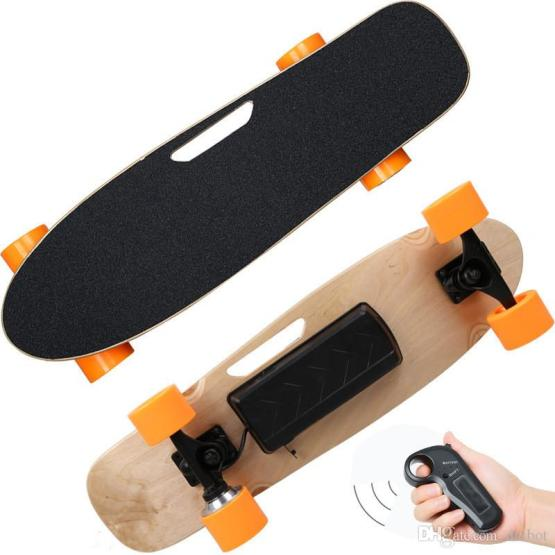 HillBilliesPro - Penny St1 Electric Skateboard