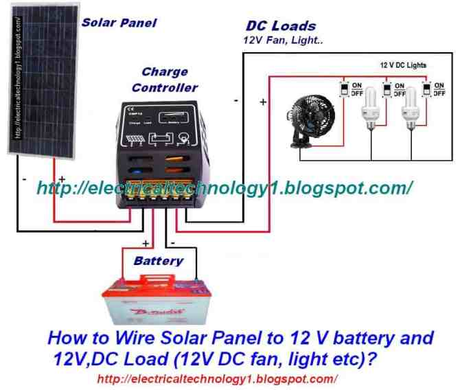 dc loads solar wiring diagrams  pietrodavicoit diode