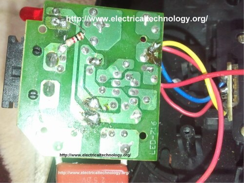 Emergency Led Lights Powerful Amp Cheap Circuit Led716 Lm3530 White Driver Design Electronic Project Exit Sign Wiring Diagram Interkulinterpretor Com Rh