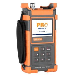 Precision Rated Optics OBL-301A Repair