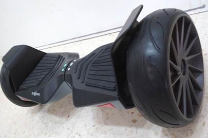 Hoverboard Hammer