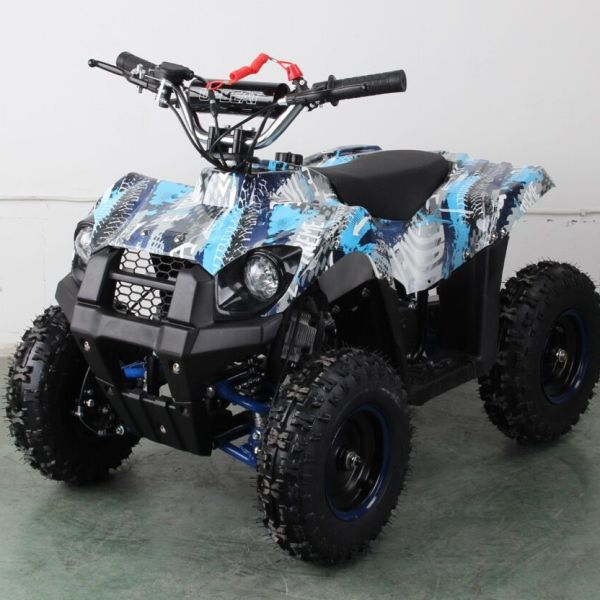 Miniquad hummer 49cc monster