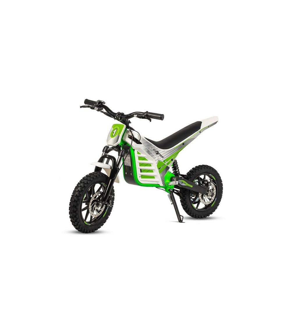Moto eléctrica infantil 1000w