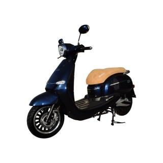 Ciclomotor eléctrico Spuma Li