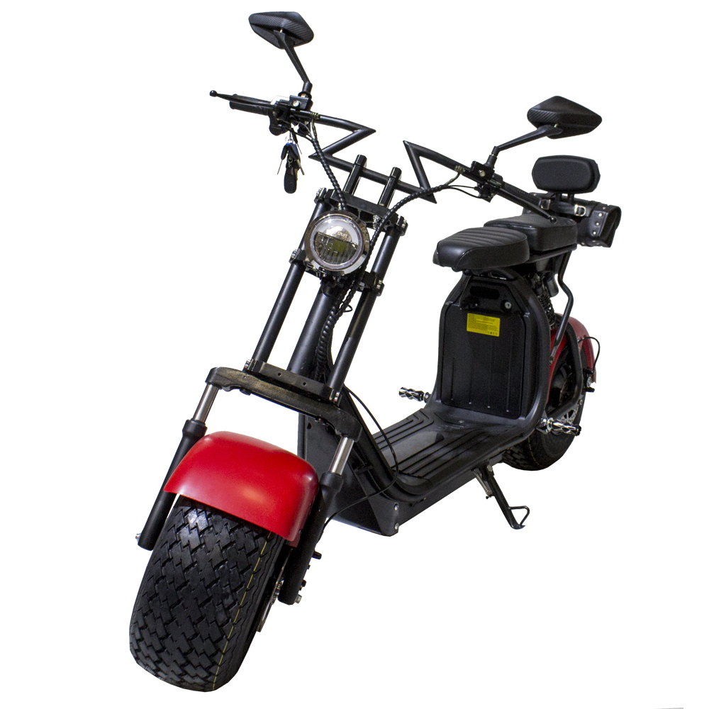 CityCoco scooter 2200W